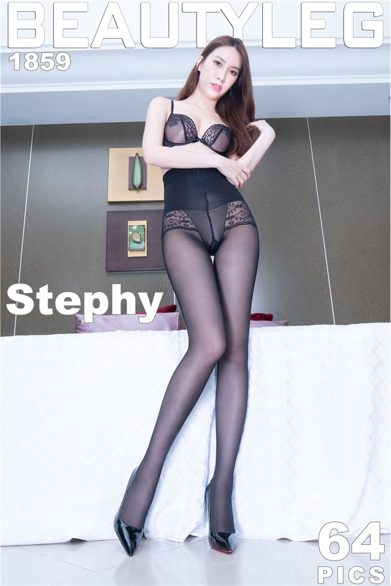 Beautyleg 2019.12.27 No.1859 Stephy