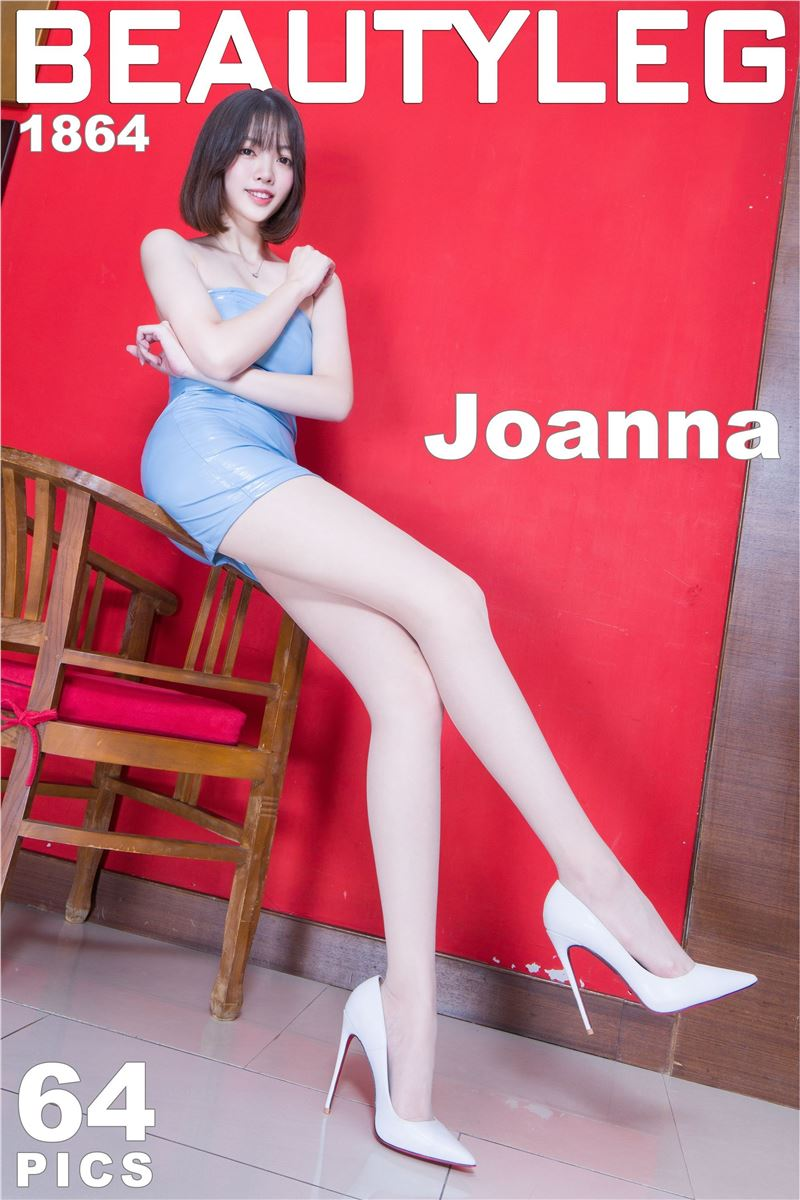 Beautyleg 2020.01.06 No.1864 Joanna