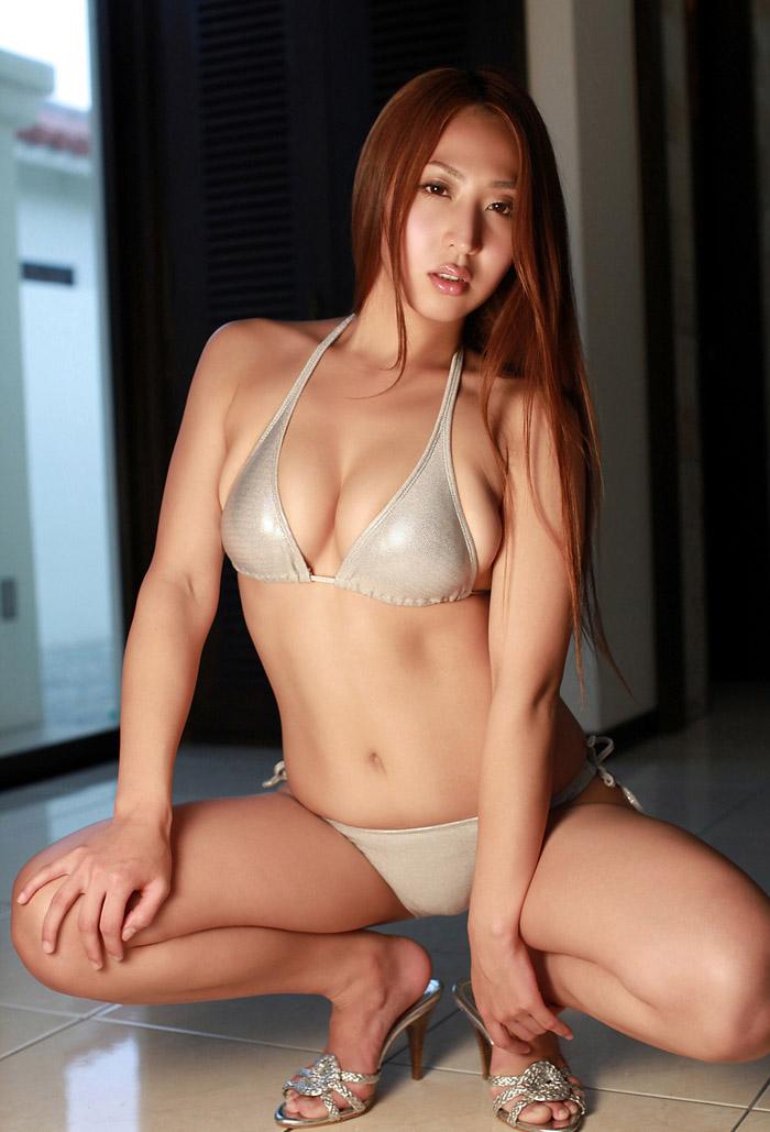 日本顶级美女安西結花