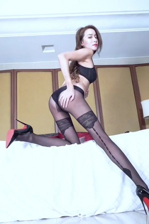 [Beautyleg]HD高清影片 Dana No.1041