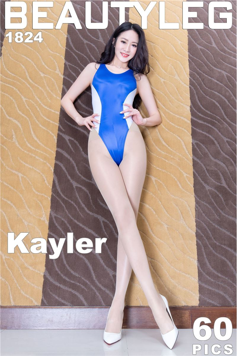 Beautyleg 2019.09.27 No.1824 Kaylar