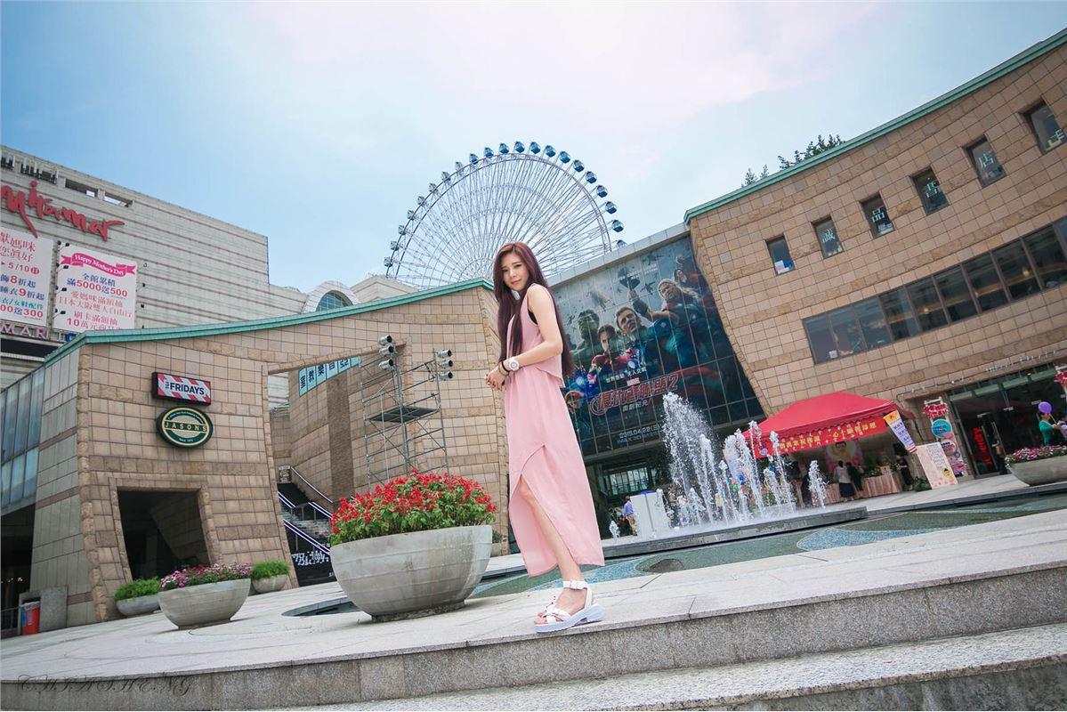 Beautyleg番外篇2015-05-02 Du