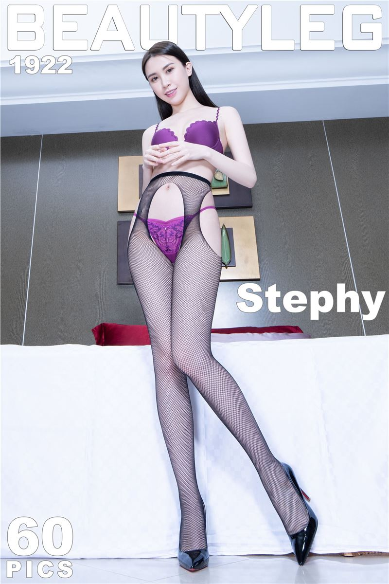 Beautyleg 2020.05.15 No.1922 Stephy
