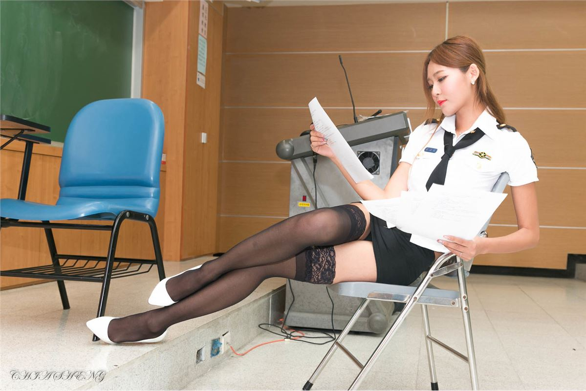 Beautyleg番外篇2015-05-01 Winnie(小雪)台北政