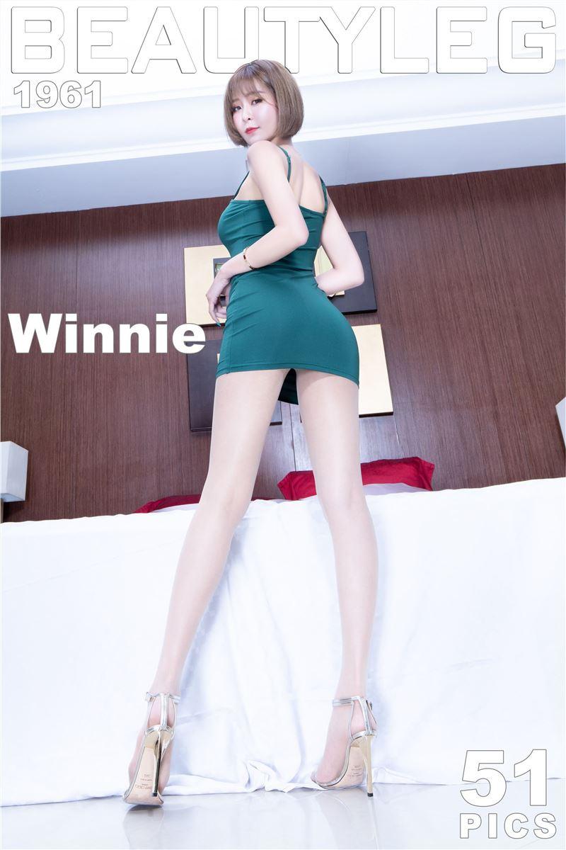 Beautyleg 2020.08.19 No.1961 Winnie