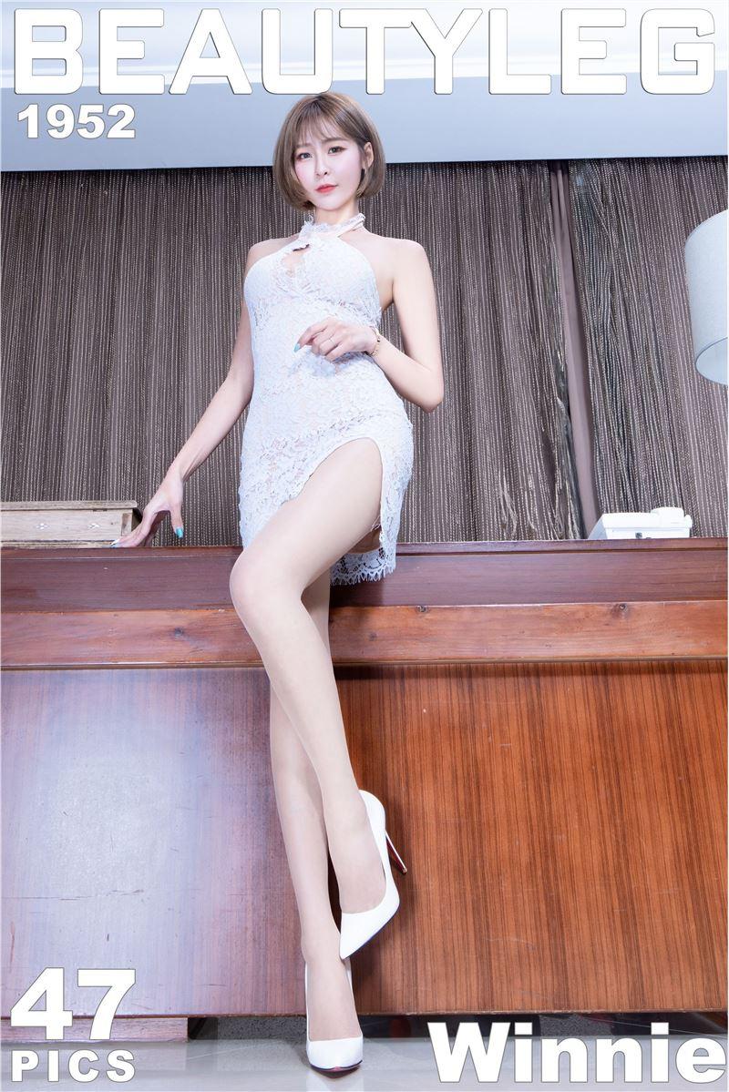 Beautyleg 2020.07.27 No.1952 Winnie