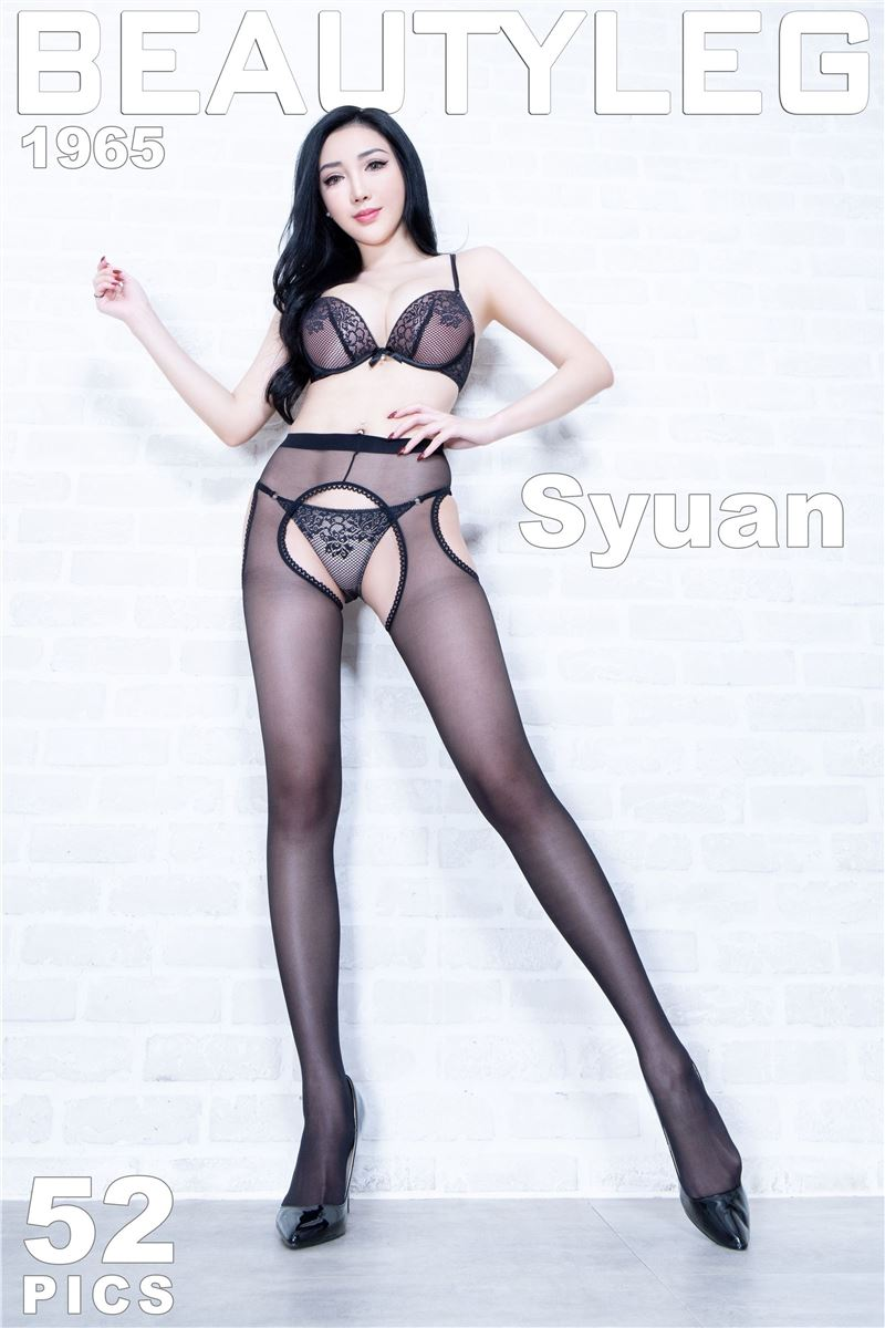 Beautyleg 2020.08.28 No.1965 Syuan