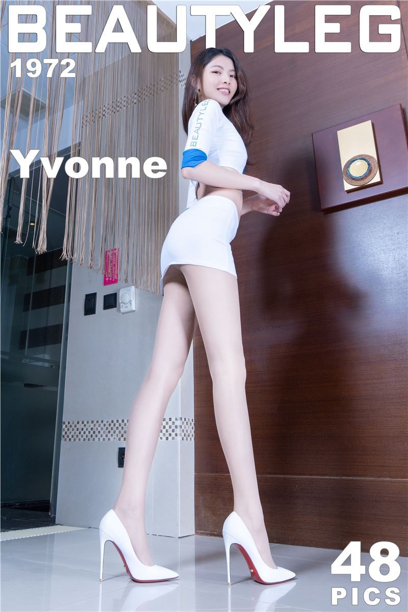 Beautyleg 2020.09.14 No.1972 Yvonne