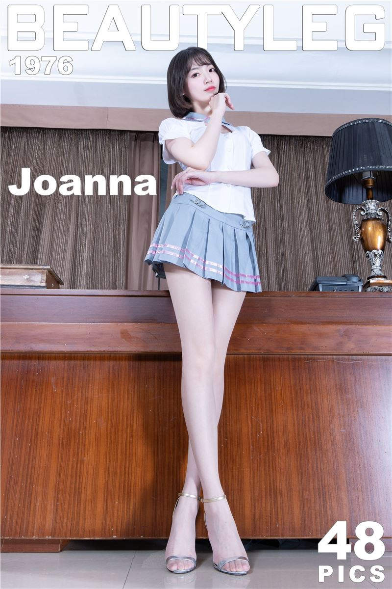 Beautyleg 2020.09.23 No.1976 Joanna