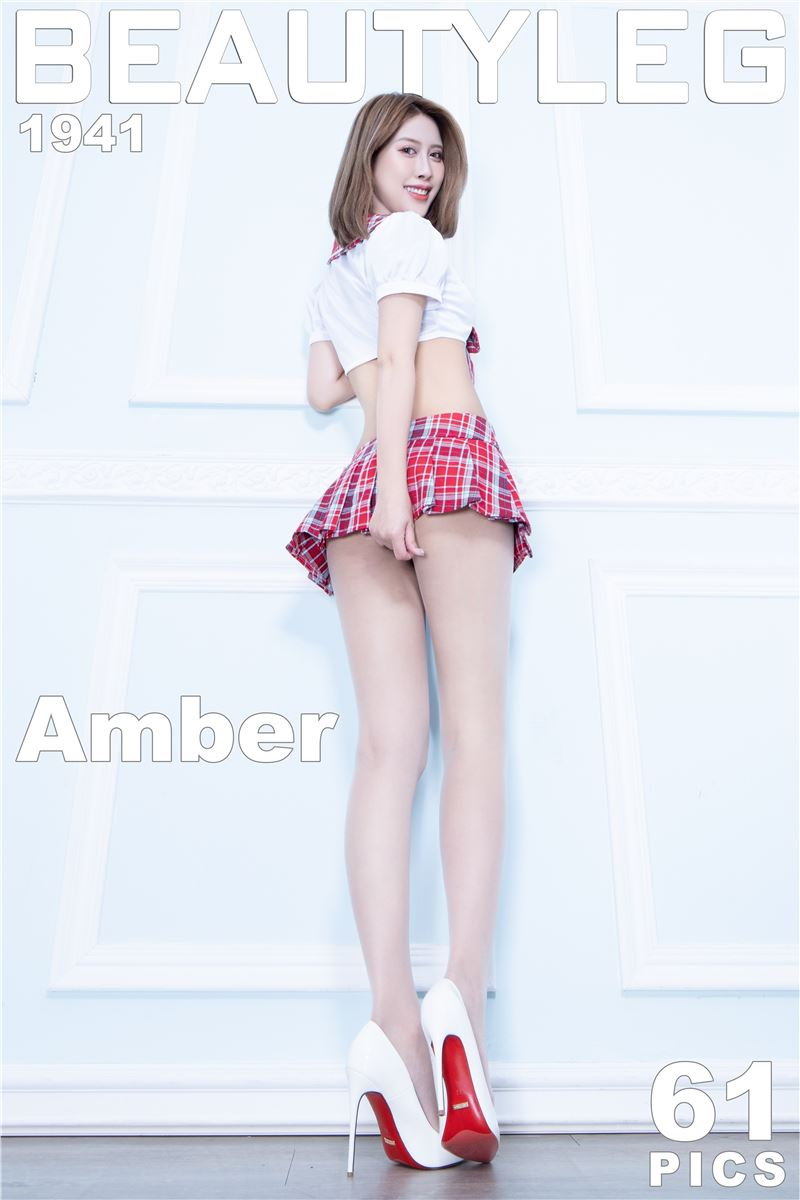 Beautyleg 2020.07.01 No.1941 Amber