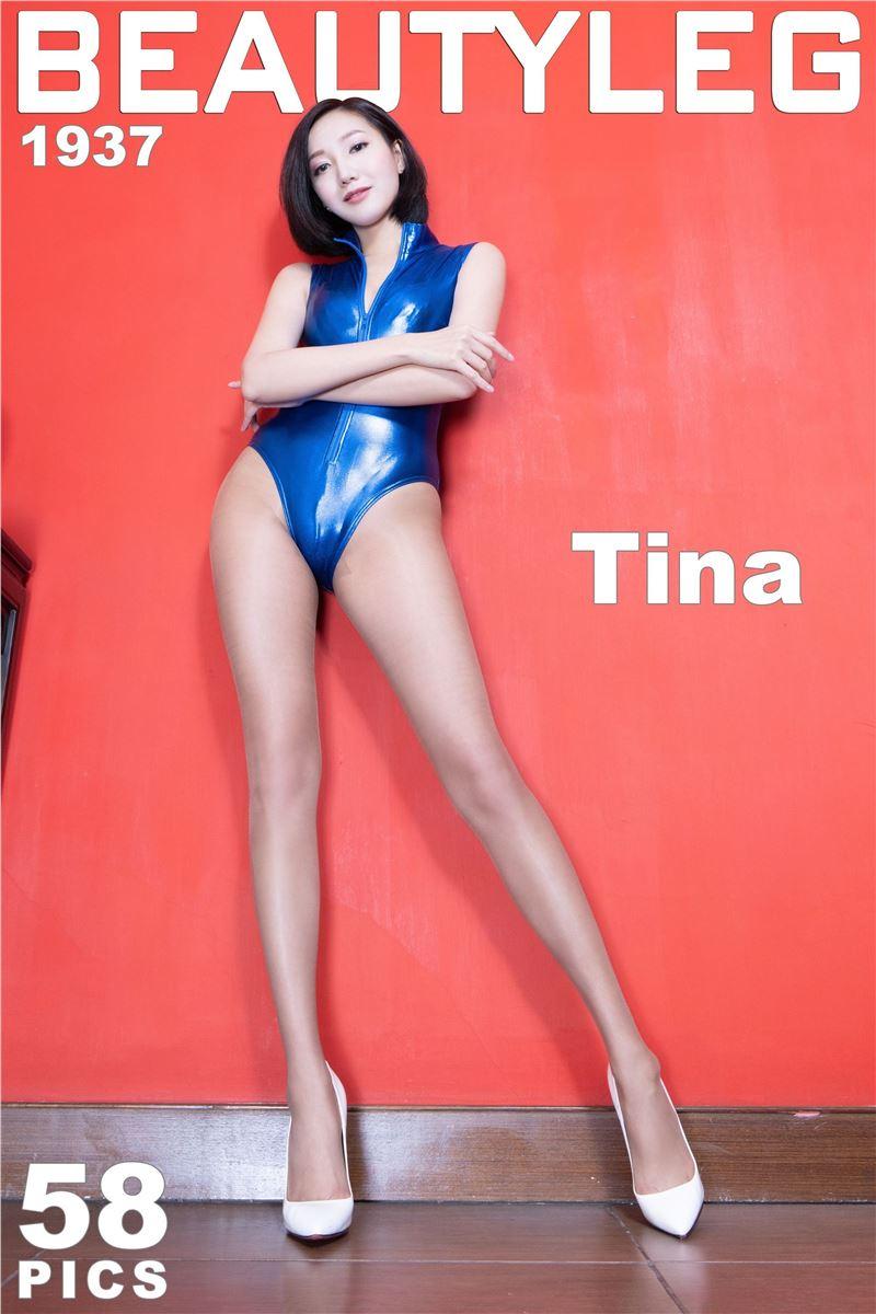 Beautyleg 2020.06.22 No.1937 Tina
