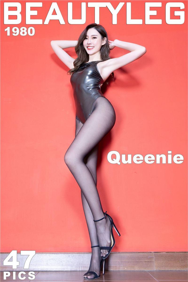 Beautyleg 2020.10.02 No.1980 Queenie