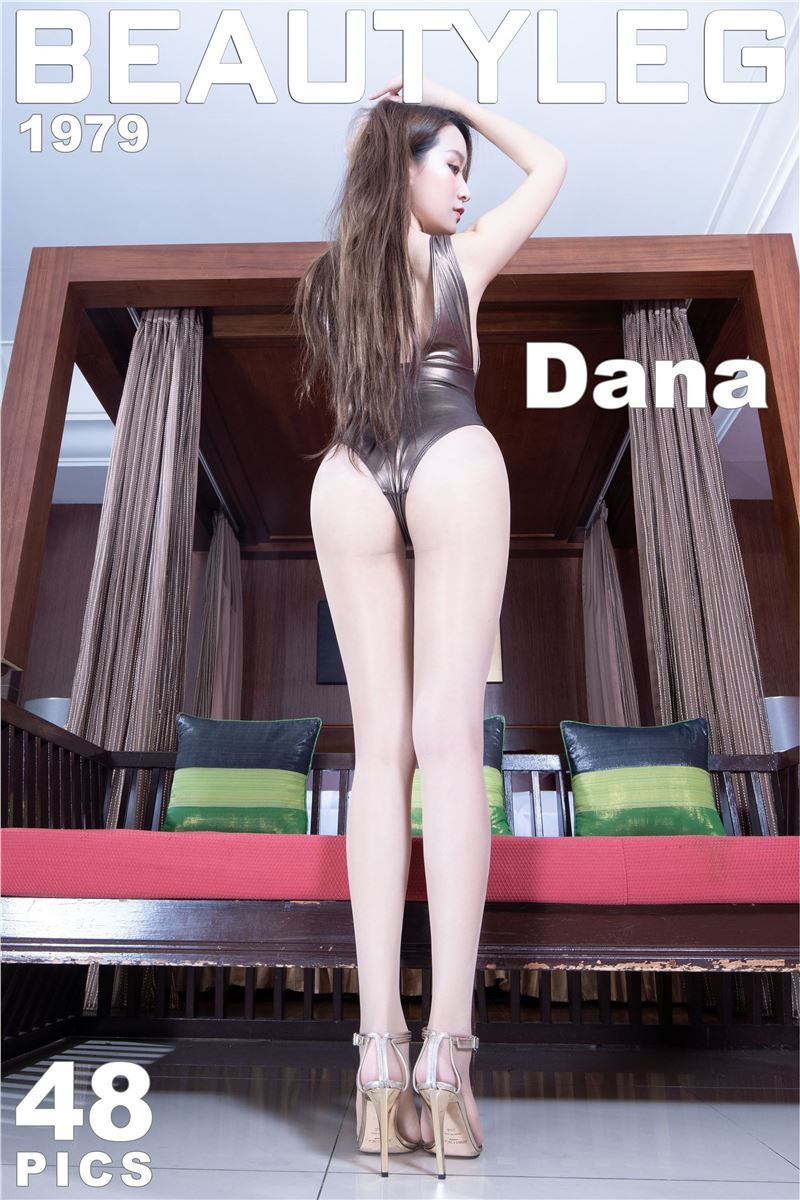 Beautyleg 2020.09.30 No.1979 Dana