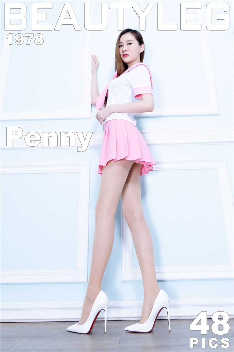 Beautyleg 2020.09.28 No.1978 Penny