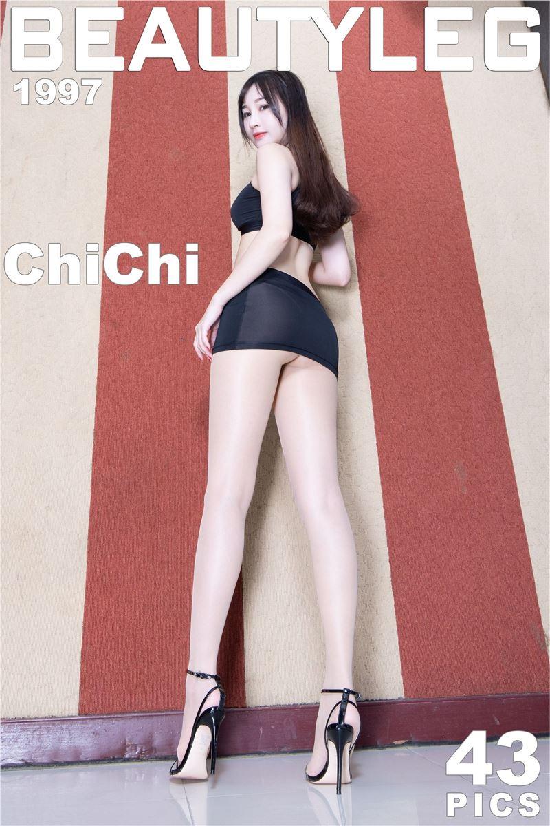 Beautyleg2020-11-11 No.1997 ChiChi