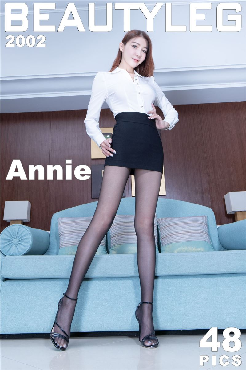 Beautyleg 2020.11.23 No.2002 Annie