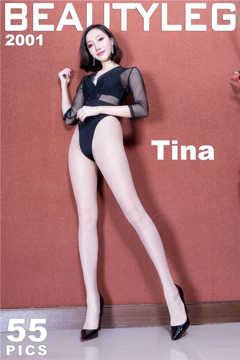 Beautyleg 2020.11.20 No.2001 Tina