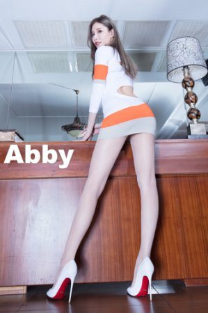 [Beautyleg]HD高清影片 Abby