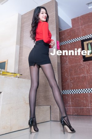 Jennifer [Beautyleg]HD高清影片 2019.05.21 No.96
