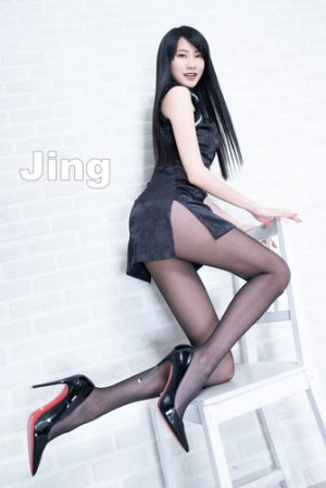 Jing [Beautyleg]HD高清影片 2019.05.28 No.962