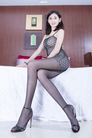 [Beautyleg]HD高清影片 2019.09.03 Leonie No.990